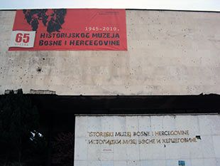 Historical Museum of BiH